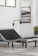 Malouf Adjustable Bed