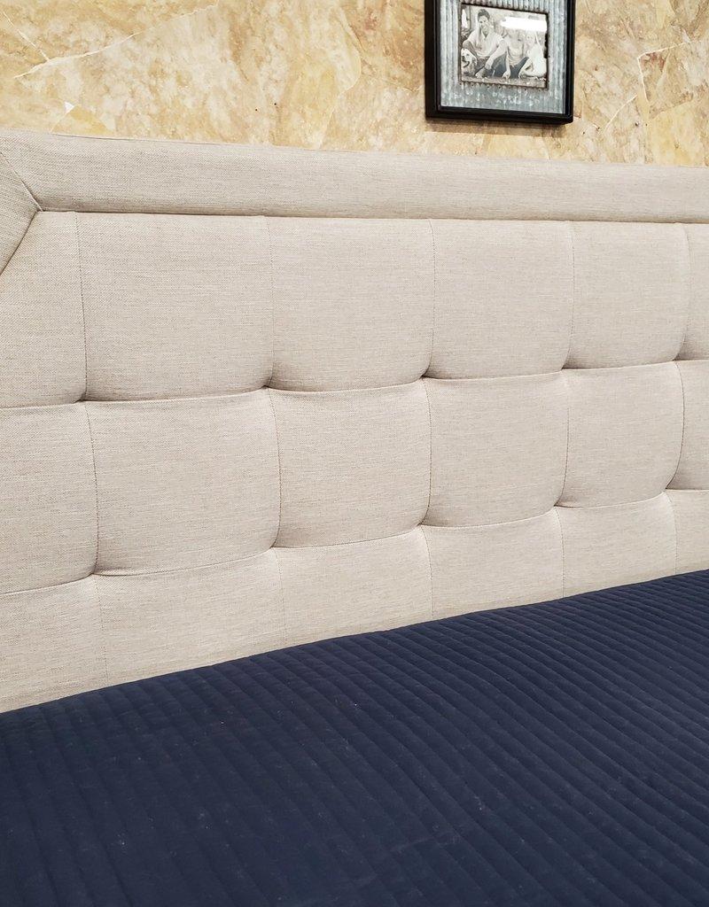 Malouf Carlisle Upholstered Bed