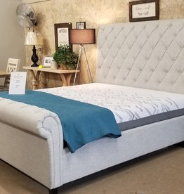 Crownmark Kate Upholstered Bed