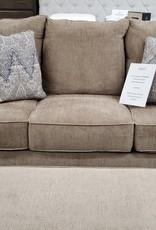 United Gavin Mushroom Sofa w/ Queen Sleeper