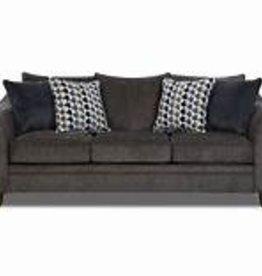 United Albany Slate Sofa