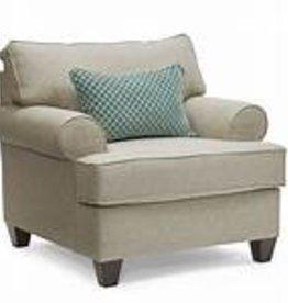 Lane Macintosh Buff Chair 1/4