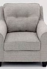 Lane Dante Chair and Ottoman