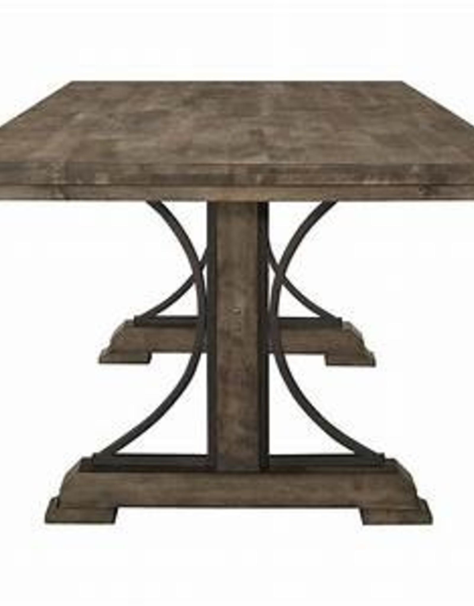 Crownmark Quincy End Table