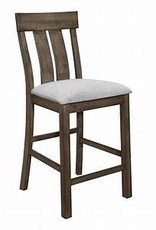 Crownmark Quincy Counter-height Stool Pair of 2