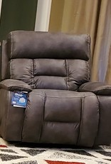 United Dorado Charcoal 3 way Rocker-recliner No Power