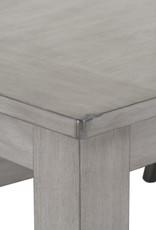 Standard Furniture Baldwin Grey Dining Table w/ 6 Chairs