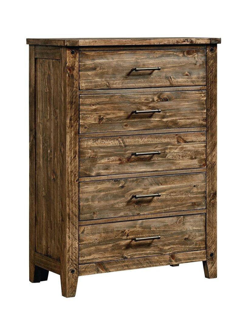 Standard Furniture Nelson Bedroom Set