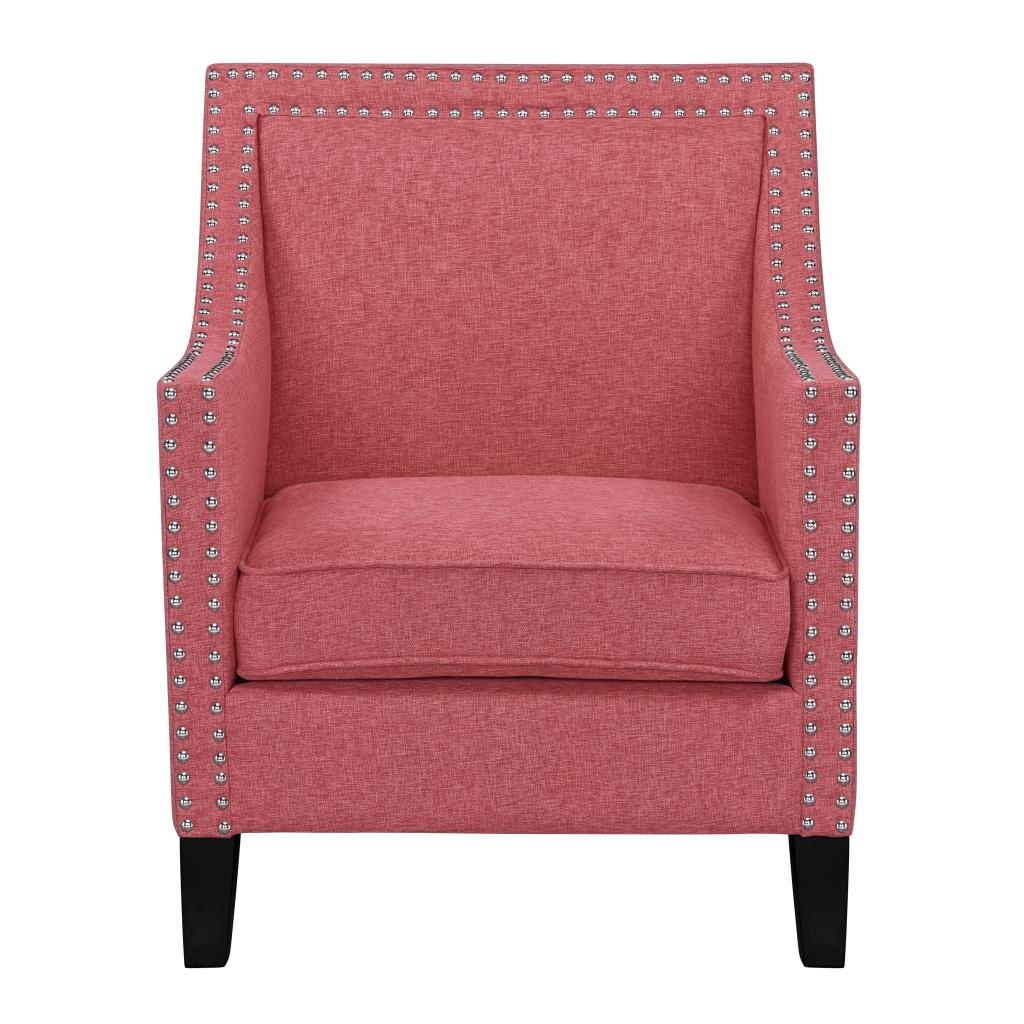 Hailey Accent Chair Bargain Box And Bunks