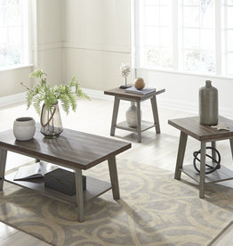 Standard Furniture Fairhaven 3pc Table Set