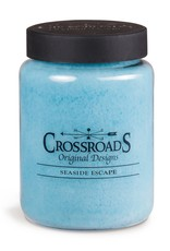Crossroads Seaside Escape Candle