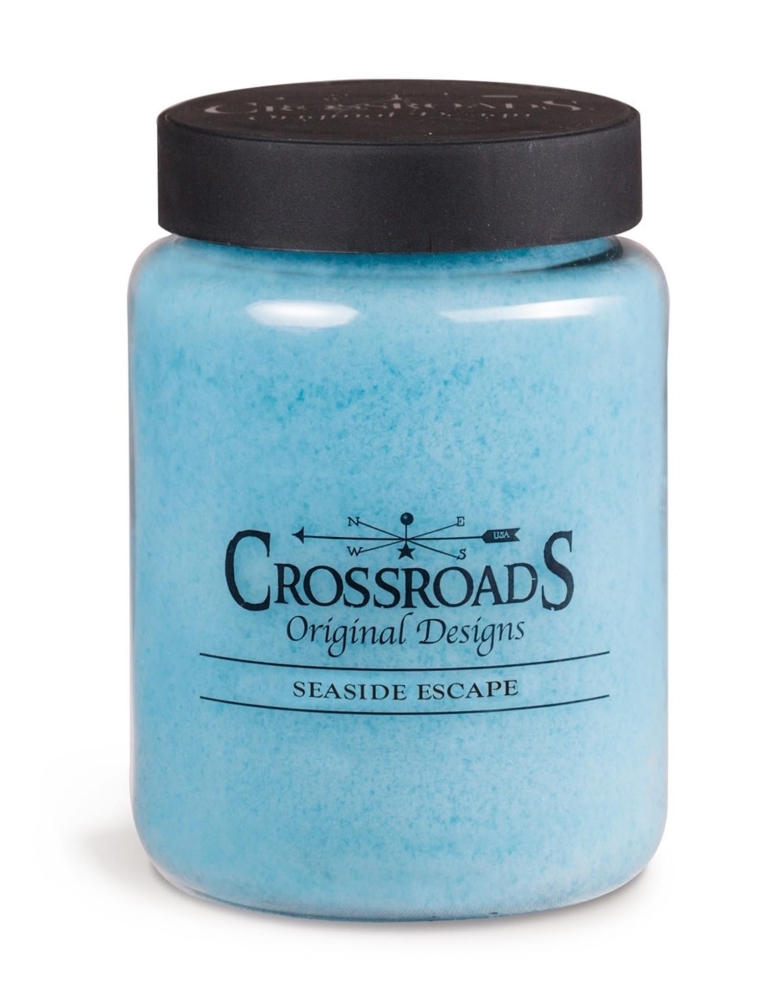 Crossroads Seaside Escape Candle