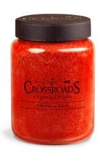 Crossroads Tropical Heat Candle