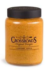 Crossroads Caramel Apple Candle