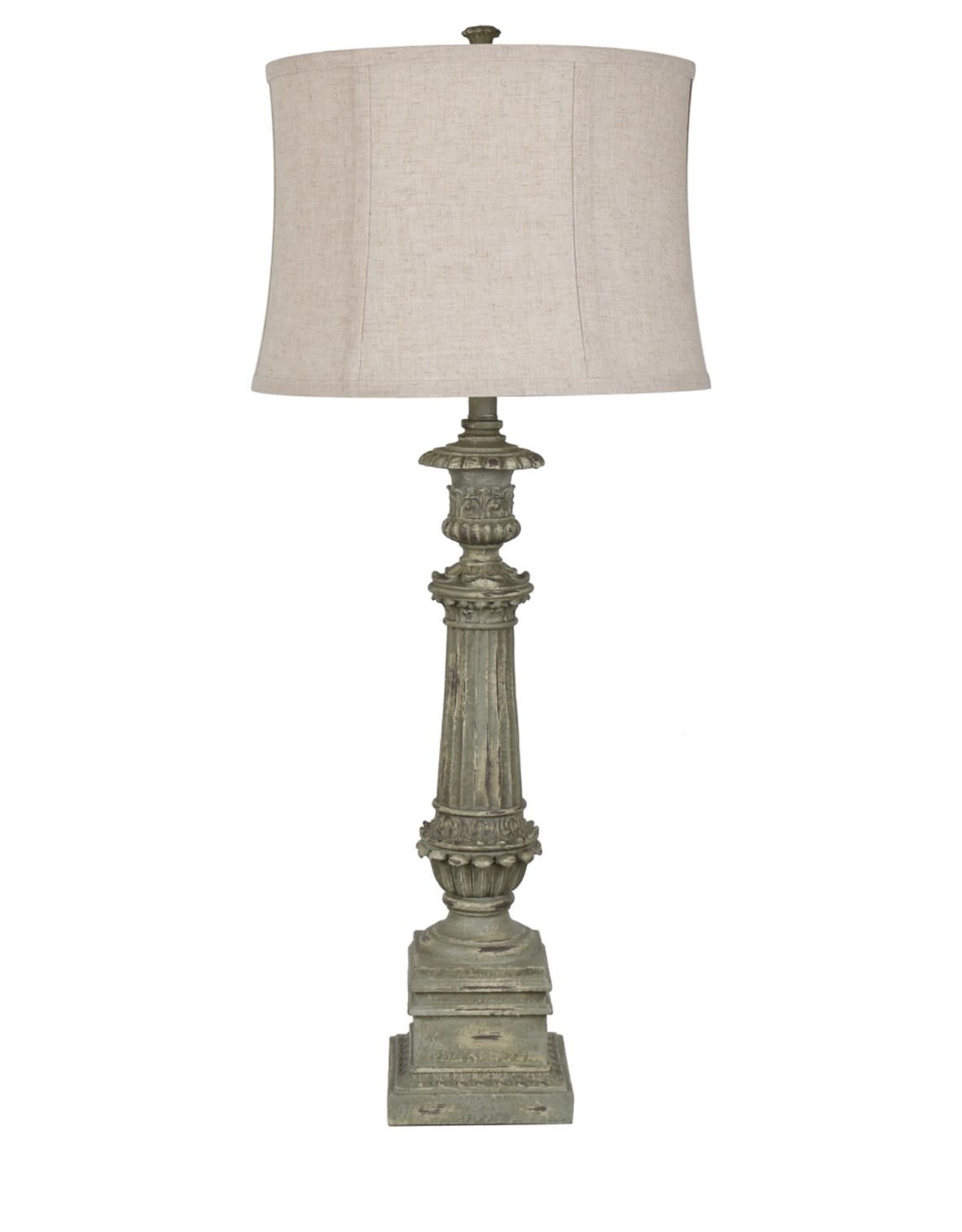 Crestview Carmelo Table Lamp