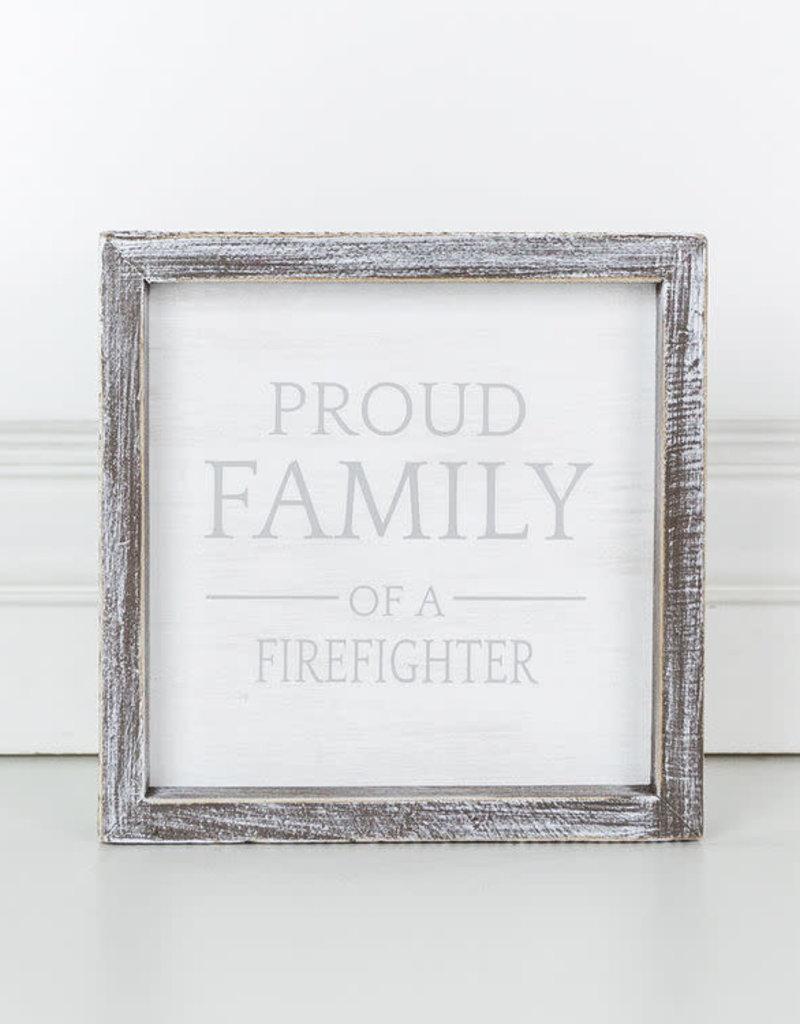Adams & Co Proud Family - Firefigher