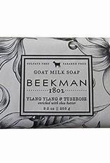 Beekman 1802 Beekman 1802 Ylang Ylang & Tuberose 9oz Soap Bar