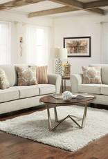 SouthCo Bennington Taupe Sofa