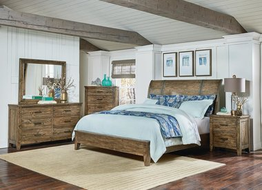 Bedroom: Ready Stock