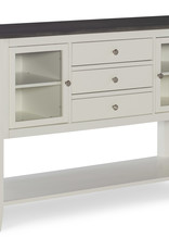 Whitewood Cosmopolitan Server (Specify 1 of 4 colors)