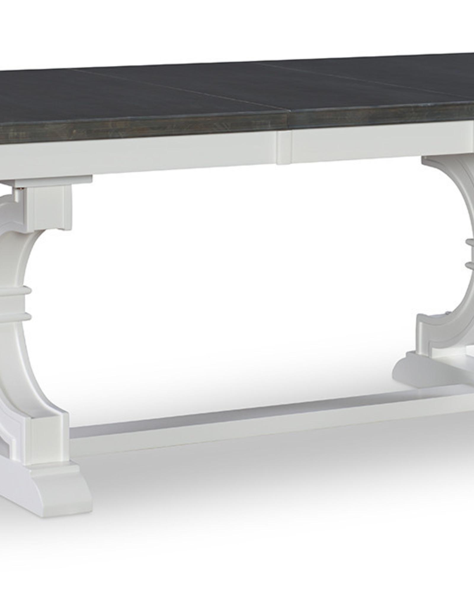 Whitewood Cosmopolitan Table