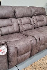 United Dorado Charcoal Sofa, no power