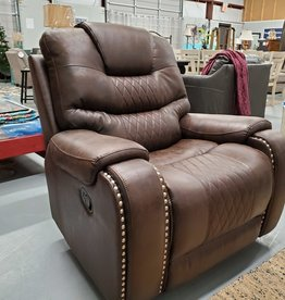 SouthCo Austin Rocker-Recliner with power