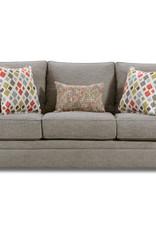United Marlow Pewter Sofa