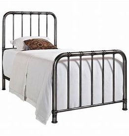 Standard Furniture Tristan Metal Bed