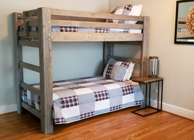 Traditional Bunk