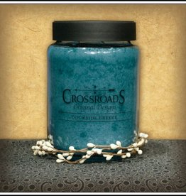 Crossroads Dockside Breeze Candle 26oz