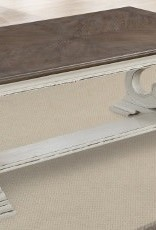 Crownmark Clementine Coffee table only