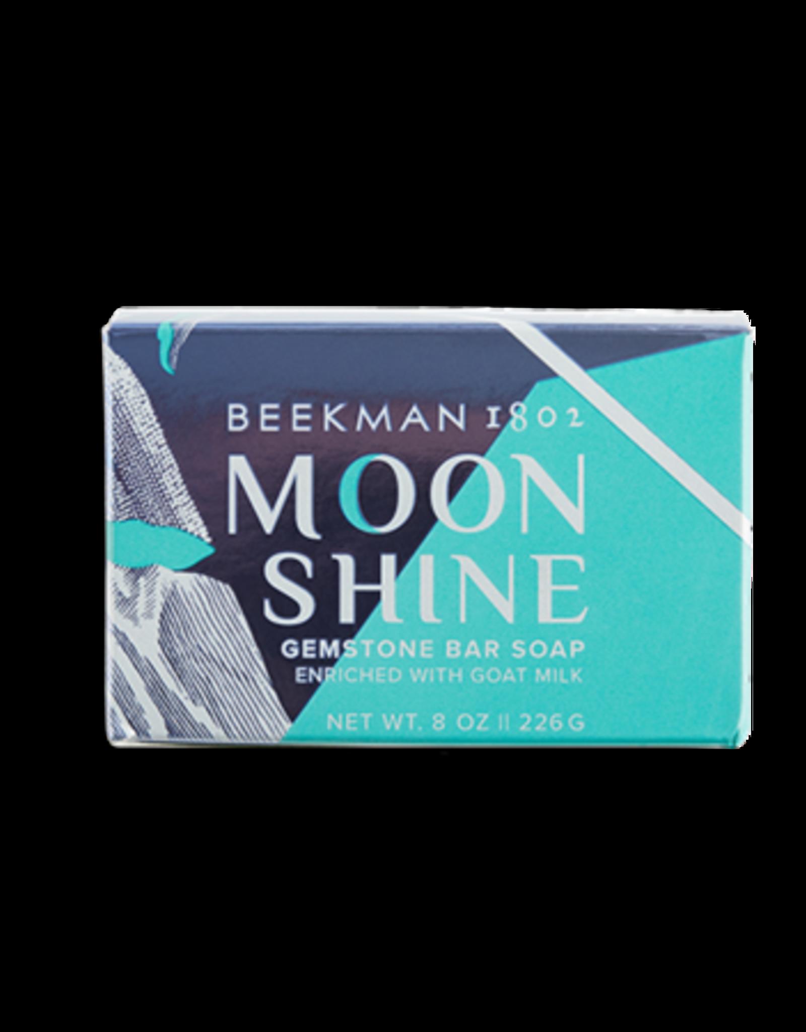 Beekman 1802 Moonshine Bar Soap