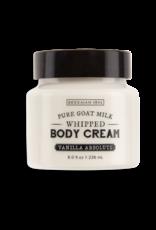 Beekman 1802 Vanilla Absolute Whipped Body Butter