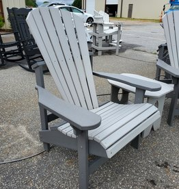 Home Decor Adirondack Chair - Stationary High Back