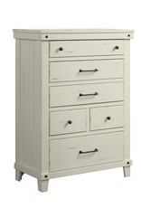 Bernards Woodland Creek Chest of Drawers