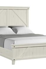 Bernards Woodland Creek Queen Bed