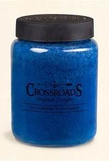 Crossroads Blueberry Pancakes Candle