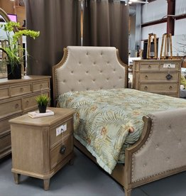 Standard Furniture Tuscany Queen Bedroom Set