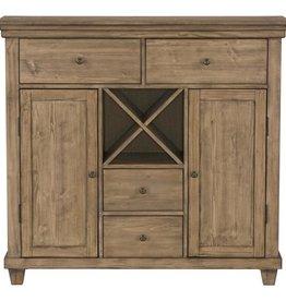 Standard Furniture Weatherwood Server Buffet