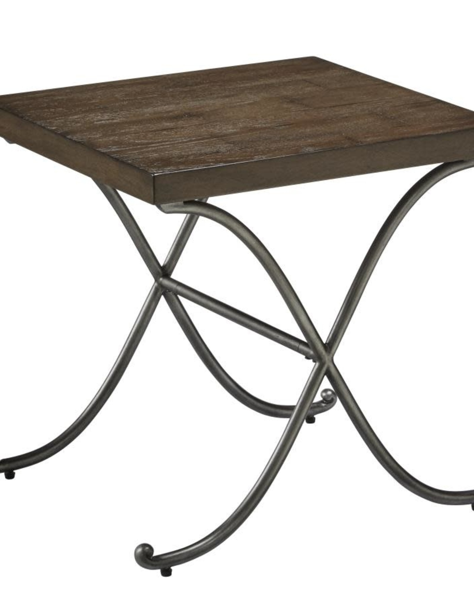Standard Furniture Hillcrest 3PC End Table Set