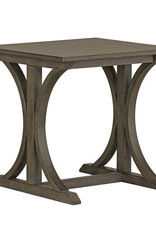 Standard Furniture Amberleigh 3-Piece Coffee End Table Set