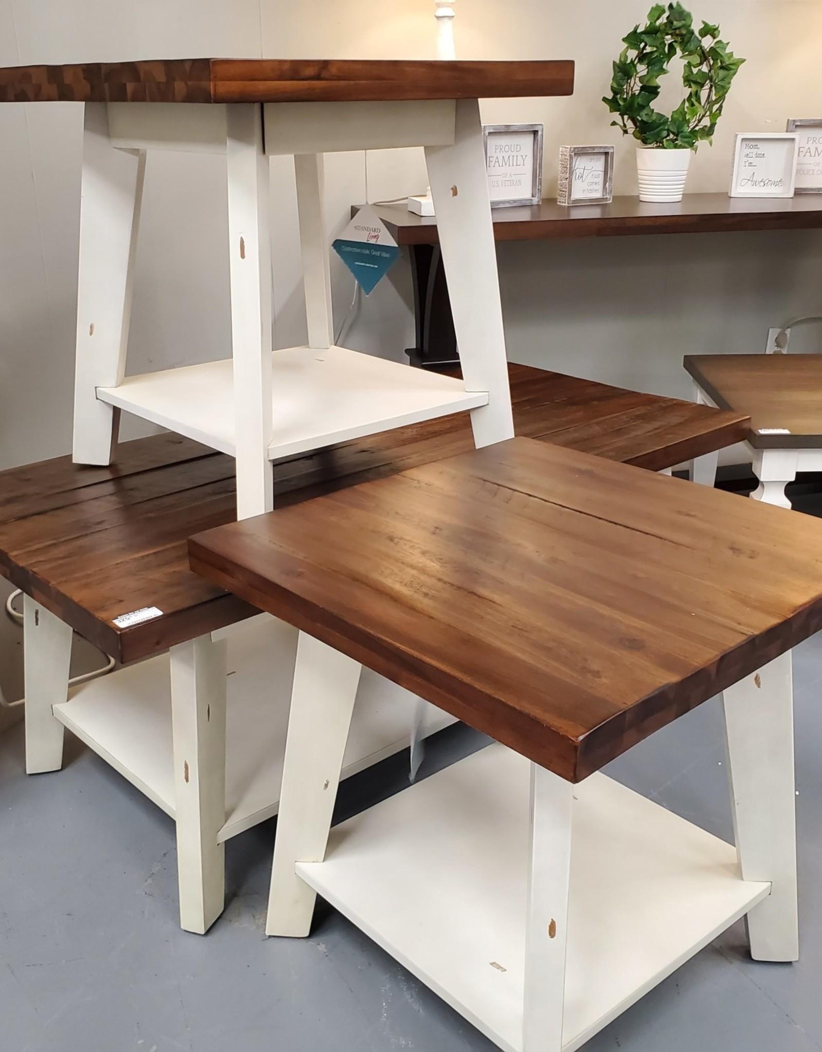 Standard Furniture Amelia 3PC End Table Set