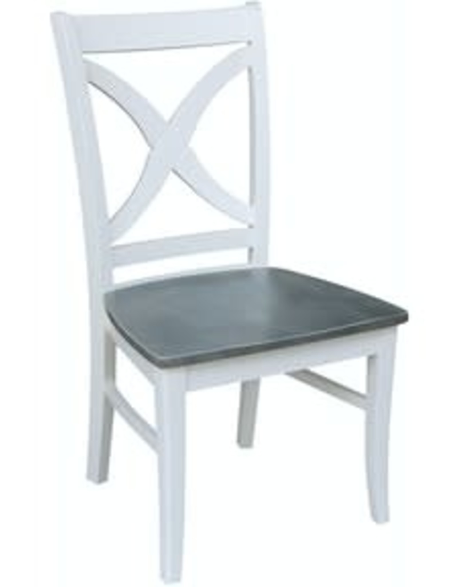 Whitewood Cosmopolitan Salerno Chair (Available in 4 Finishes)