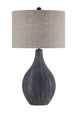 Crestview Dillon Table Lamp