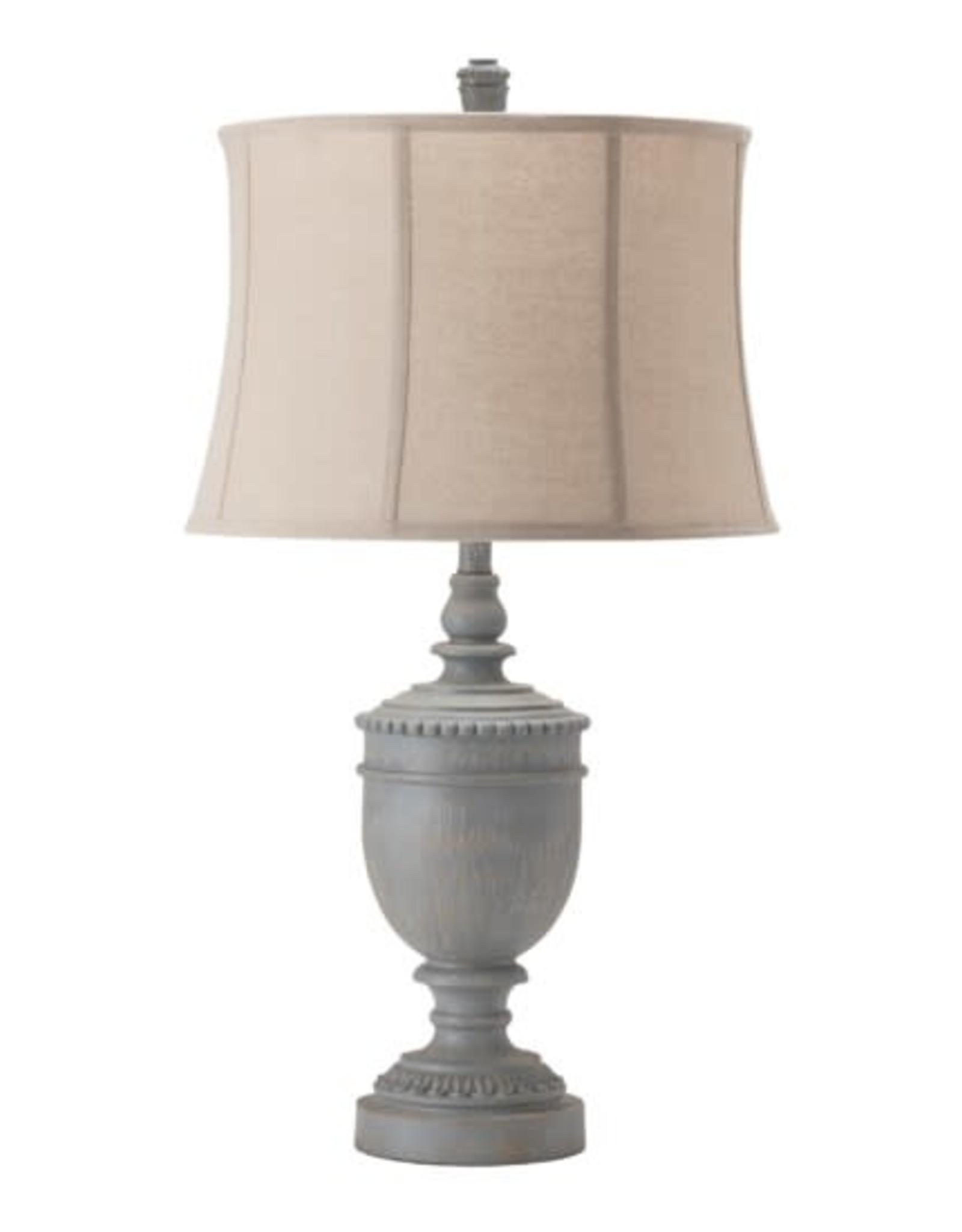 Crestview Drew Table Lamp