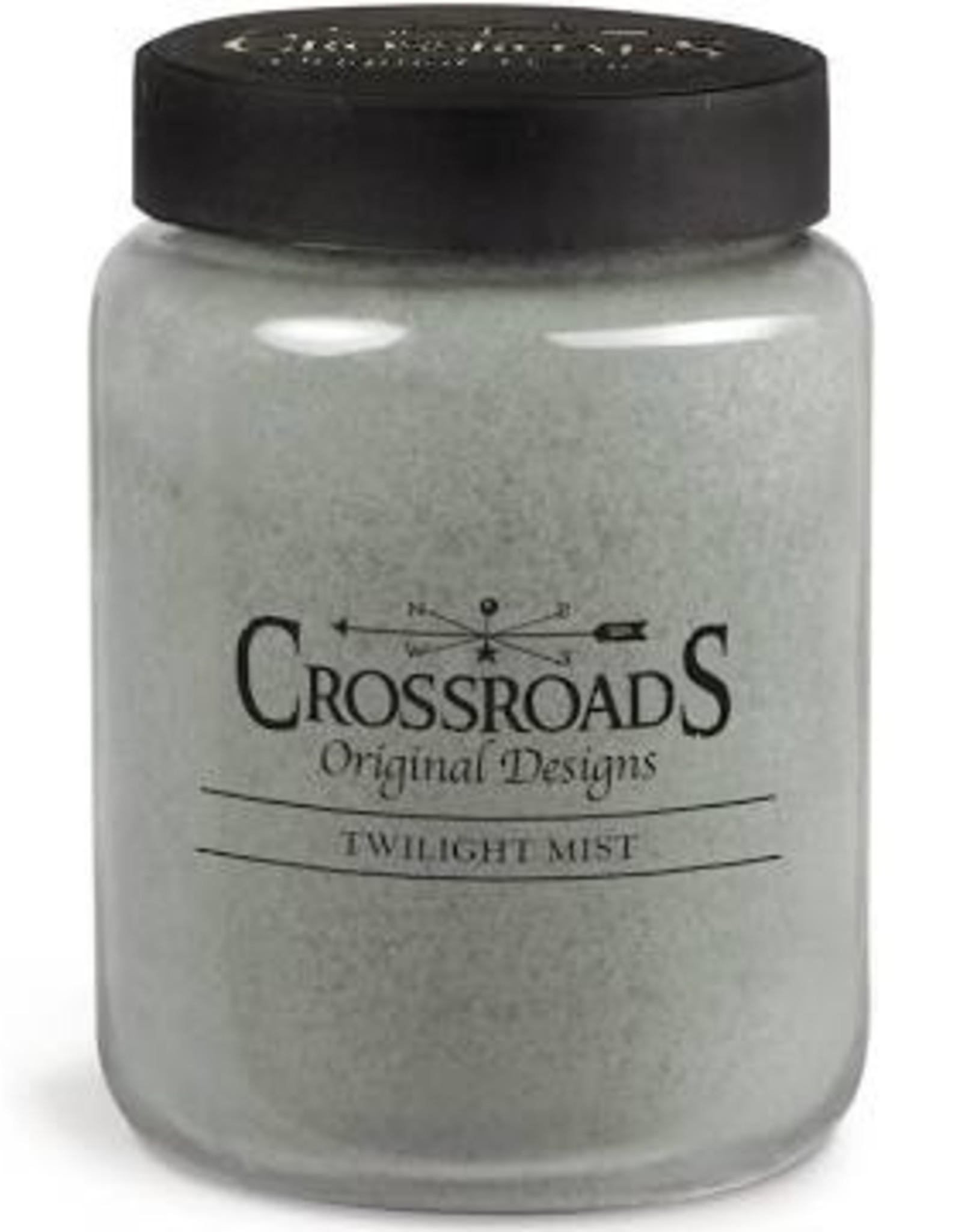 Crossroads Twilight Mist 26oz Candle