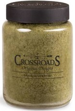 Crossroads Sage and Citrus 26oz Candle