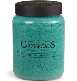 Crossroads Moonlight Memories 26oz Candle