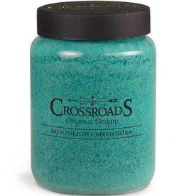 Crossroads Moonlight Memories 26oz Candle